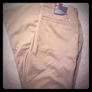 Under Armour Mens 36/32 pants NWT!